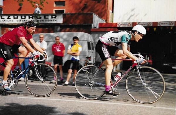 Bike Club Eppan/Bici Club Appiano Rennradrennen im In- und Ausland