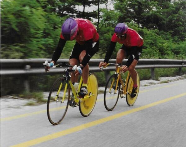 Bike Club Eppan/Bici Club Appiano Cronometro Zeitfahrrennen